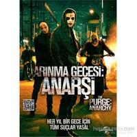 The Purge: Anarchy (Arınma Gecesi: Anarşi) (Bas Oynat)