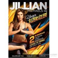 Jillian Michaels - Yoga Inferno (Jillian Michaels ile Yoga Egsersizleri) (DVD)