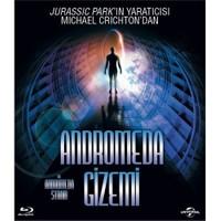 The Andromeda Strain ( Andromeda Gizemi) ( Blu-Ray Disc)