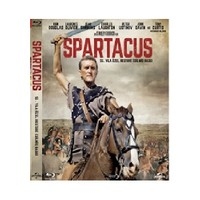Spartacus (1960) (Blu-Ray Disc)
