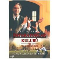 The Emperor's Club (İmparatorlar Kulübü) (DVD)
