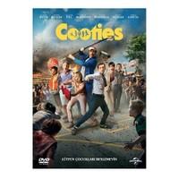 Cooties (Blu-Ray Disc)