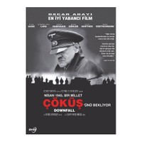 Downfall (Çöküş) (DVD)