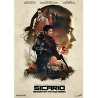 Sicario (DVD)