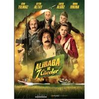 Ali Baba Ve 7 Cüceler