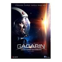 Gagarin Fisrt İn Space (Gagarin Uzaydaki İlk İnsan) (Dvd)