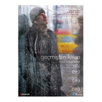 Time Out Of Mind (Geçmişten Kalan) (Dvd)