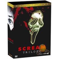 Scream Trilogy (Çığlık Üçlemesi)