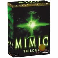 Mimic Trilogy (Tehlikeli Yaratıklar Üçlemesi)