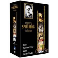 Steven SPielberg Collection (Steven SPielberg Koleksiyonu) (5 Disk)