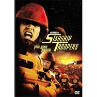 Starship Troopers (Yıldız Gemisi Askerleri)