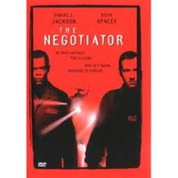 Negotiator (Arabulucu) ( DVD )