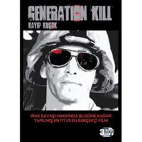 Generation Kill (Kayıp Kuşak) (3 Disc)