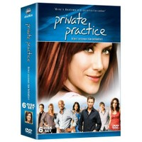 Private Practice Season 2 (6 Disc)