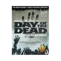 Day Of The Dead (Ölülerin Günü) (Double)