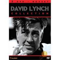 David Lynch Collection (3 DVD)