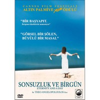 Eternity And A Day (Sonsuzluk ve Bir Gün)