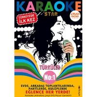Karaoke Star No: 1 Türküler (Mikrofon Hediyeli)
