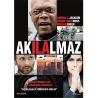 Unthinkable (Akılalmaz) (DVD)