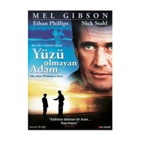 The Man Without a Face (Yüzü Olmayan Adam)