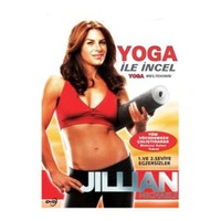Jillian Michaels: Yoga Meltdown (Jillian Michaels Yoga ile İncel)