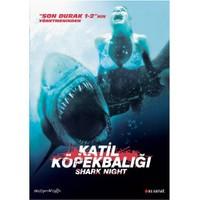 Shark Night (Katil Köpekbalığı)