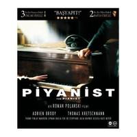 The Pianist (Piyanist) (Blu-Ray Disc)