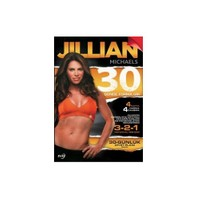 Jıllıan Mıchaels 30 Günde Forma Gir (Jillian Michaels Ripped in 30)