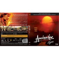 Apocalpyse Now Redux (Kıyamet) (Blu-Ray Disc)
