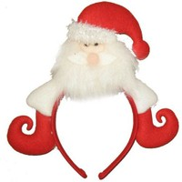 Puzmo Noel Baba Yılbaşı Tacı