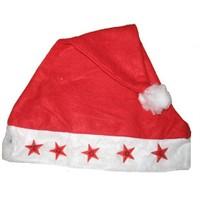 Puzmo Işıklı Yıldız Noel Şapkası