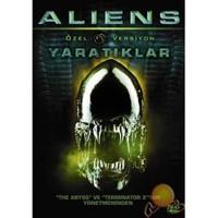 Aliens (Yaratıklar) ( DVD )