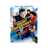 Agent Cody Banks 2 : Destination London (Ajan Cody Banks 2 : Hedef Londra) ( DVD )