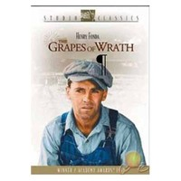 The Grapes Of Wrath (Gazap Üzümleri) ( DVD )