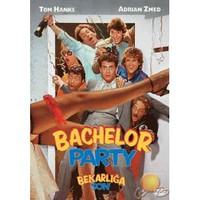 Bachelor Party (Bekarlığa Son) ( DVD )