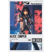 Trashes the World (Alice Cooper)