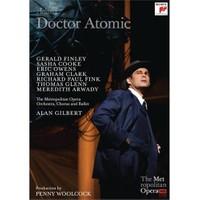 John Adams: Doctor Atomic (2 Disc)