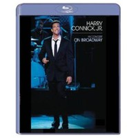 Harry Connick JR. - In Concert On Broadway (Blu-Ray Disc)