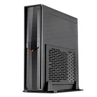 SilverStone Raven RVZ02B 2x USB3.0, Mini-ITX/HTPC Kasa (SST-RVZ02B)