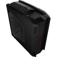 Aerocool XPredator 2xUSB 3.0 4xUSB 2.0 Fan Kont. HDD Dock ATX Siyah Oyuncu Kasası(AE-XPR2)