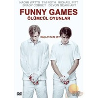 Funny Games (Ölümcül Oyunlar) (2007)
