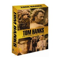 Tom Hanks: The Landmark Collection (5 Disc + Özel Kutu)