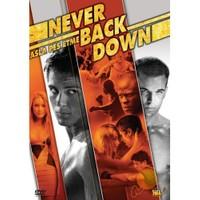 Never Back Down (Asla Pes Etme)