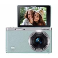 Samsung NX Mini Aynasız Dijital Fotoğraf Makinesi