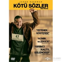 Bad Words (Kötü Sözler) (DVD)