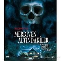 The People Under The Stairs (Merdiven Altındakiler) (Blu-Ray)