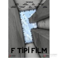 F Tipi Film (DVD)