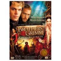 The Brothers Grimm (Çılgın Kardeşler)