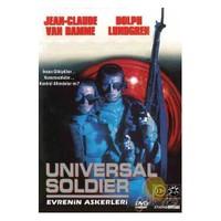 Universal SolDier (Evrenin Askerleri) (DTS)