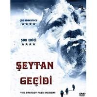 The Devil's Pass – Şeytan Geçidi (DVD)